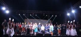 Fethiye Uluslararası Dünya Müzikleri Şenliği 12-15 Mayıs 2016