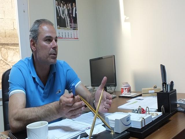 Türkiye'de Futbol Üzerine Sorunlar ve Çözümler – Röportaj