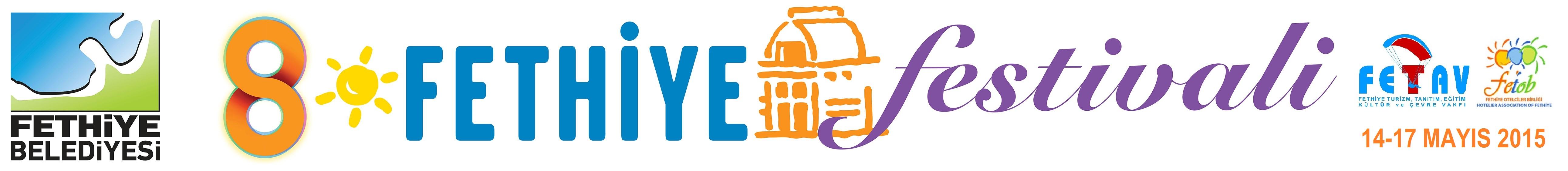 8. Uluslararası Fethiye Festivali