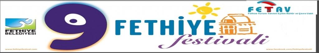 9. Uluslararası Fethiye Festivali