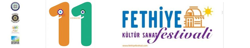 11. Uluslararası Fethiye Festivali
